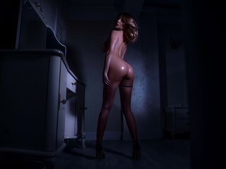 Naked KellyClarke