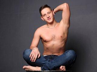 Naked NickWerner