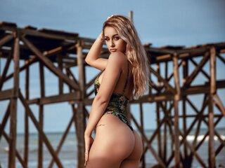 Naked BrielePerez