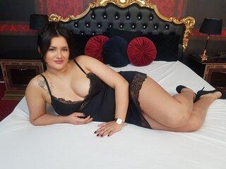 Nude CoraMars