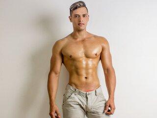 Nude DominicRodriguez