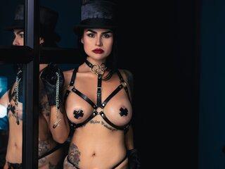 Nude ElizabethRobins