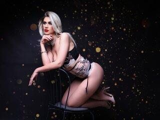 Jasmin NadiaGriffin