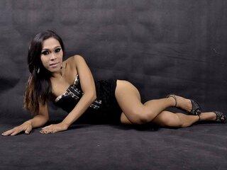 Jasmin NineinchesYHNA